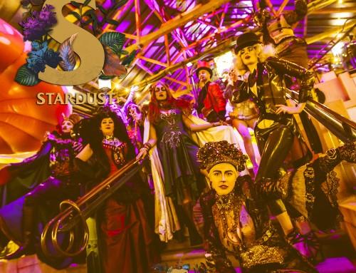 STARDUST FESTIVAL
